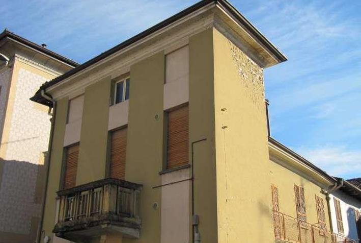 Dettaglio immagine Piazza San Carlo 9, Candia Lomellina (PV)