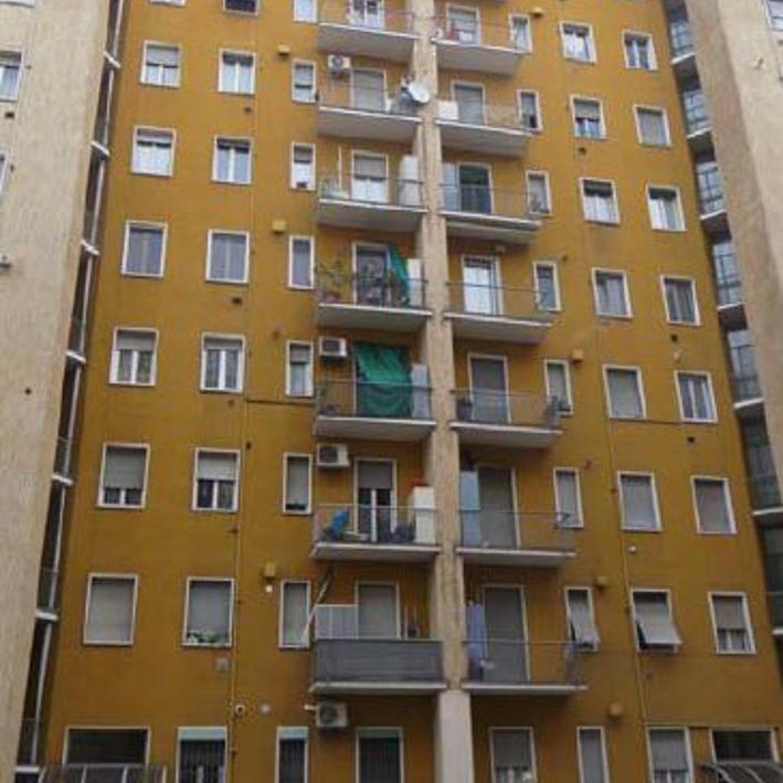 Dettaglio immagine via Scialoia 9, Milano (MI)