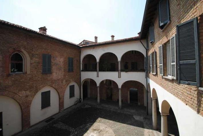 Image detail Via Gerolamo Cardano 77/79, Pavia (PV)