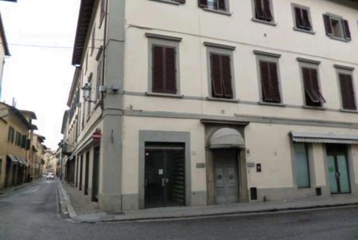 Dettaglio immagine Via Cesare Guasti  43-45, Prato (PO)