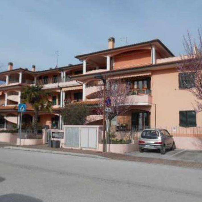 Bildausschnitt FRAZIONE CASTELVECCHIO - Via LAZIO,  54, Monte Porzio (PU)