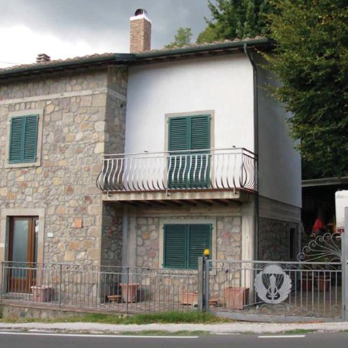 Dettaglio immagine Localita' Bagnolo Via Fratelli Rosselli  113, Santa Fiora (GR)