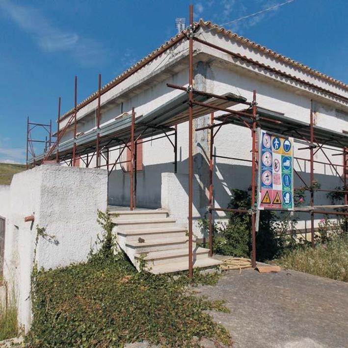 Dettaglio immagine via Calatafimi n.23, Buseto Palizzolo (TP)