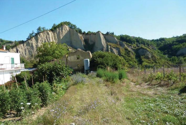 Dettaglio immagine Contrada Chiaramilla, Bucchianico (CH)
