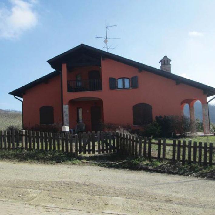 Dettaglio immagine Localita' Villa  45, Montalto Pavese (PV)