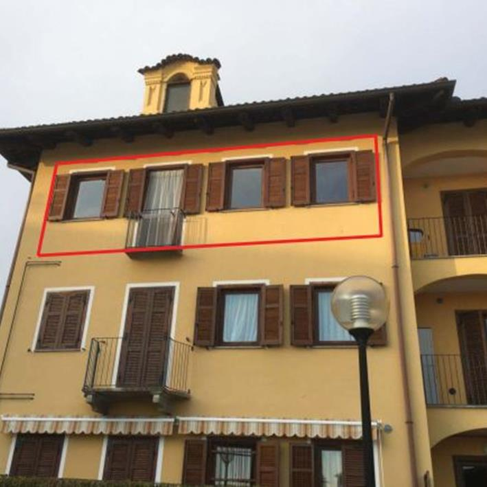 Dettaglio immagine Via Mentegazzi 4, Biella (BI)