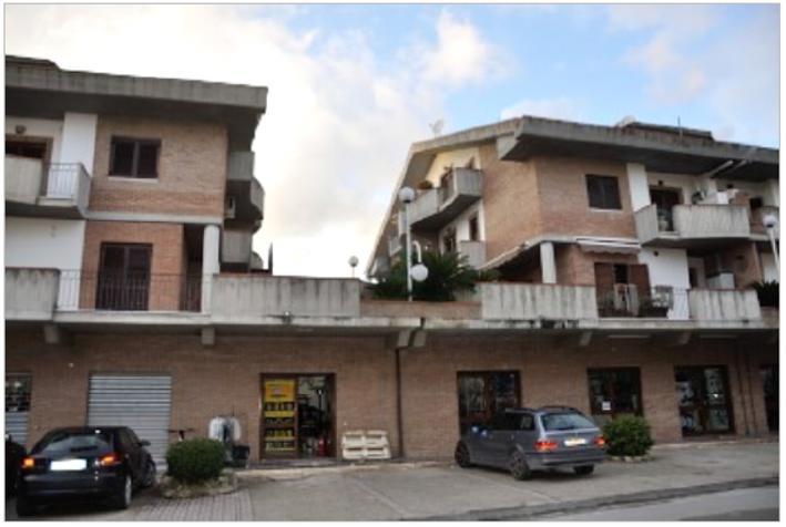 Dettaglio immagine Via Vittorio Veneto 130, Pignataro Maggiore (CE)