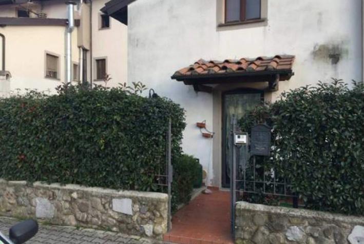 Bildausschnitt Via OGLIO  15, Montemurlo (PO)