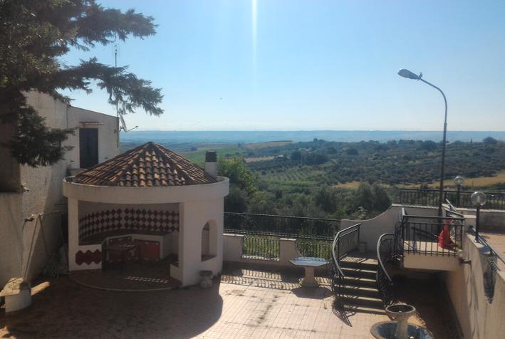 Bildausschnitt Via Marina snc, San Martino in Pensilis (CB)