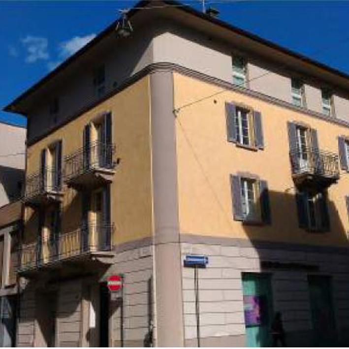 Dettaglio immagine via Trento n. 20, Grosotto (SO)