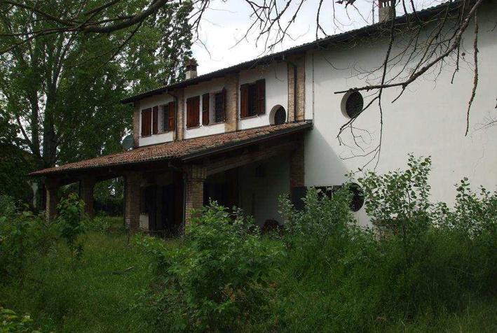 Dettaglio immagine Frazione Paderna, Strada per Paderna Montanaro 11, Pontenure (PC)