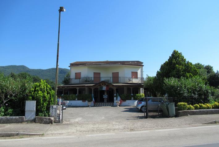 Dettaglio immagine Via Riello snc, Riardo (CE)
