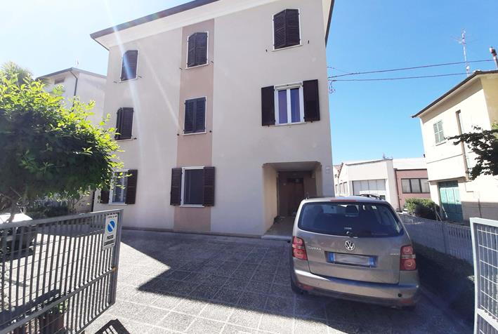 Dettaglio immagine Via Ancona, 12, Jesi (AN)