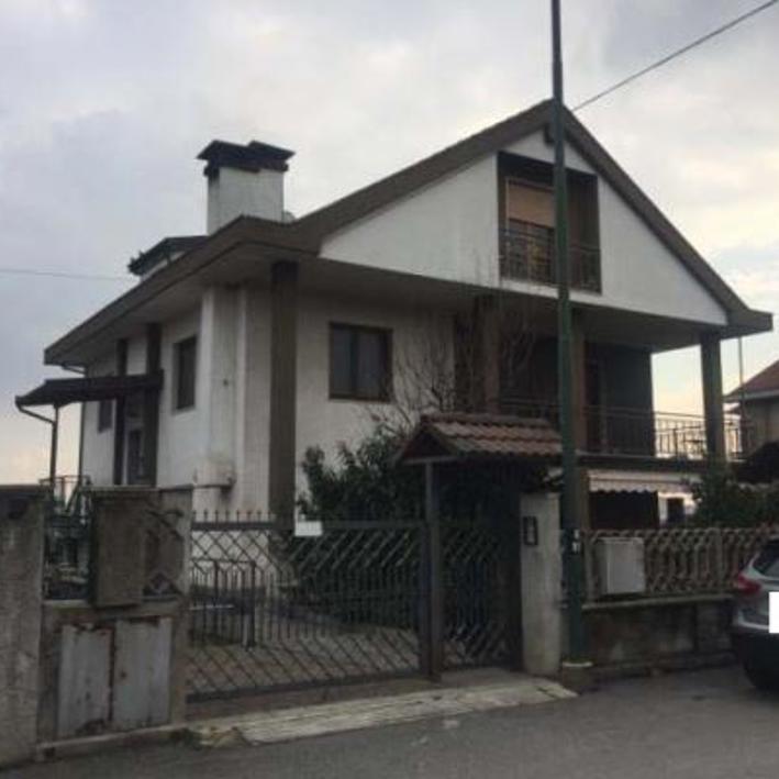 Dettaglio immagine Via Vincenzo Gioberti 43, Rivalta di Torino (TO)
