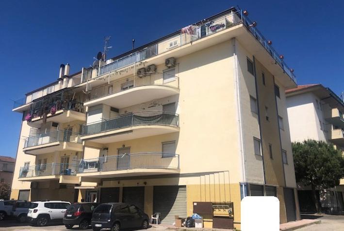 Dettaglio immagine Via Monaco (Schiavonea), Corigliano-Rossano (CS)