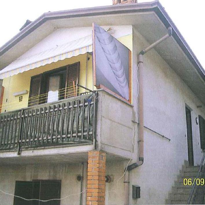 Dettaglio immagine Via Nazionale n. 25, San Paolo d'Argon (BG)