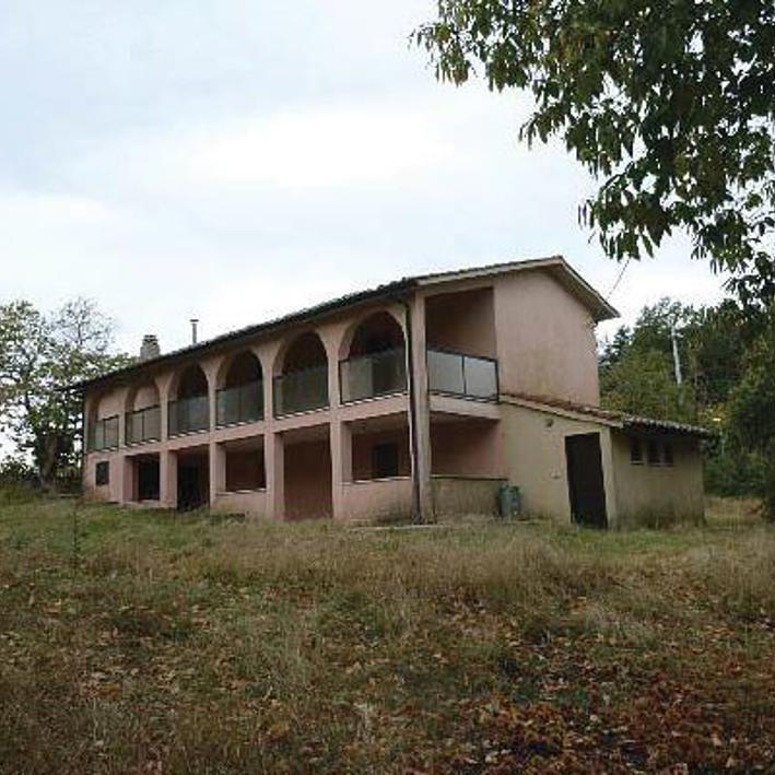 Dettaglio immagine LOC BOCCHEGGIANO VIA DELLA FONTE SNC, Montieri (GR)