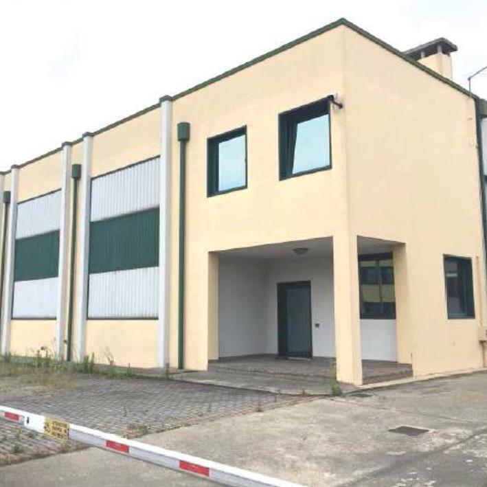 Dettaglio immagine Via Fornace Prima Strada, San Giorgio delle Pertiche (PD)