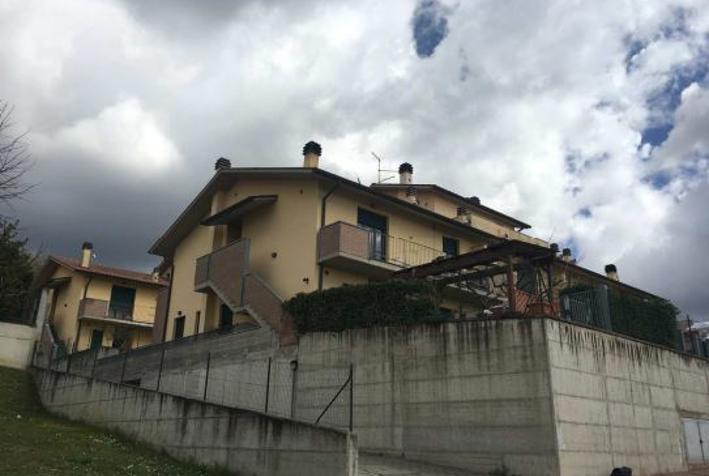 Bildausschnitt Largo Brennero n. 3/1, San Giustino (PG)