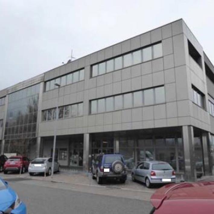 Dettaglio immagine via Postgranz 16, Merano (BZ)