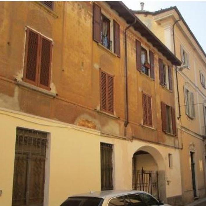 Dettaglio immagine Via Saporiti 4, Vigevano (PV)