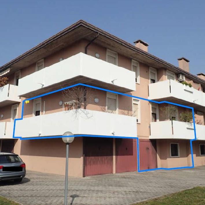 Dettaglio immagine Via Isola di Torre n.20/A1, Padova (PD)