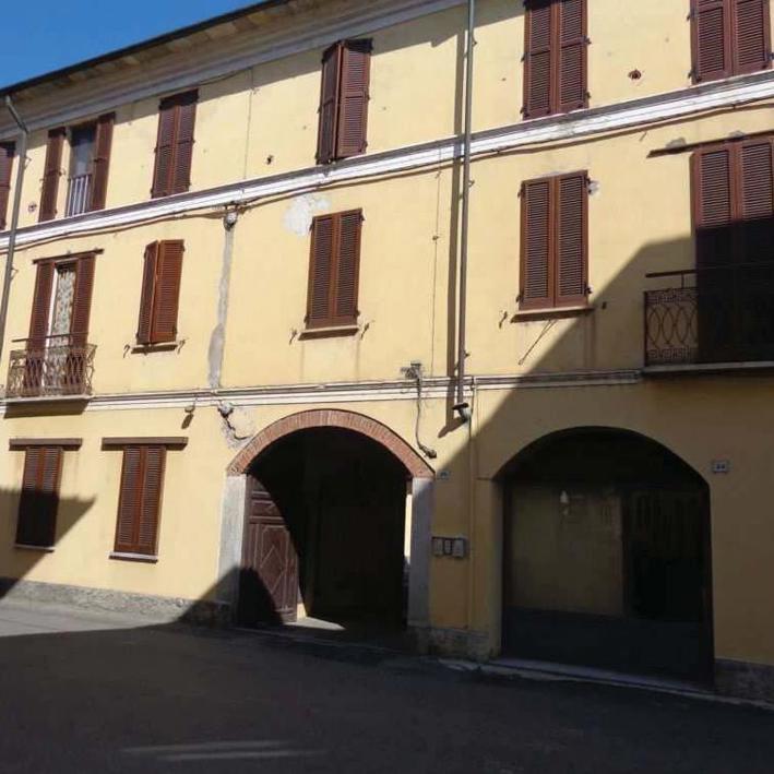 Bildausschnitt Via Giovanni Mussini 20, Tromello (PV)