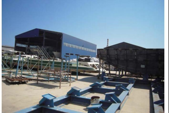 Dettaglio immagine Frazione GIAMMORO - Zona industriale , Pace del Mela (ME)
