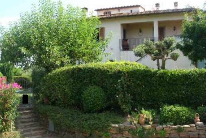 Bildausschnitt Via Poggio all'Aglione 22, Montaione (FI)