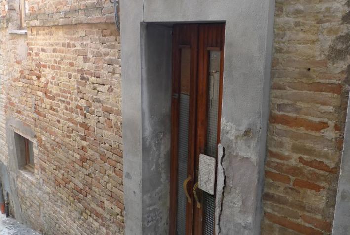 Dettaglio immagine Sant'Elpidio a Mare, via Pennesi n. 14, Sant'Elpidio a Mare (FM)