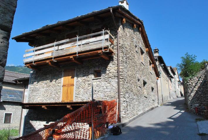Dettaglio immagine Via San Marco Frazione Borgata San Marco snc, Oulx (TO)