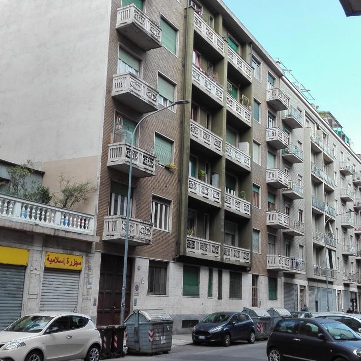 Dettaglio immagine Via Aosta n. 11, Torino (TO)