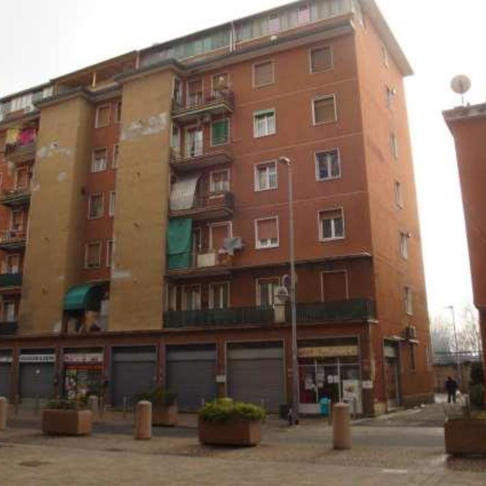 Dettaglio immagine via Gorizia n. 42, Baranzate (MI)