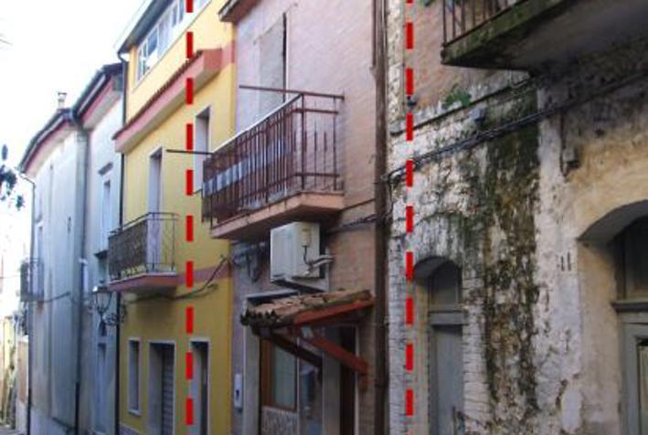 Dettaglio immagine via Ciro Menotti, 7, Casalvecchio di Puglia (FG)