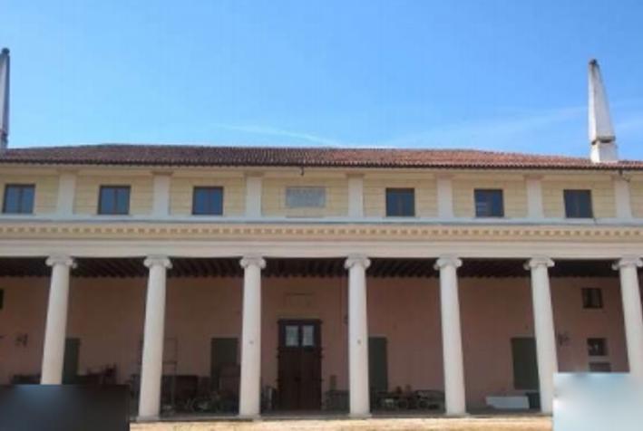 Dettaglio immagine Frazione Novoledo, Via S. Gaetano 4bis, Villaverla (VI)