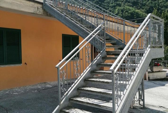 Dettaglio immagine Via Roma snc, Visso (MC)
