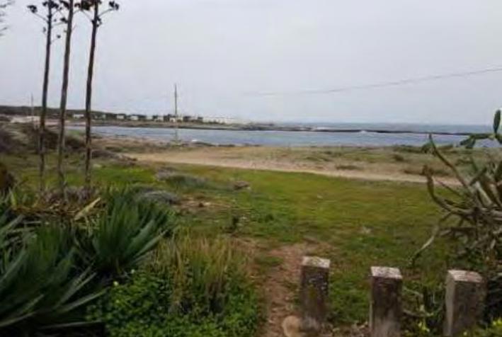 Dettaglio immagine PUNTA SOTTILE, Favignana (TP)