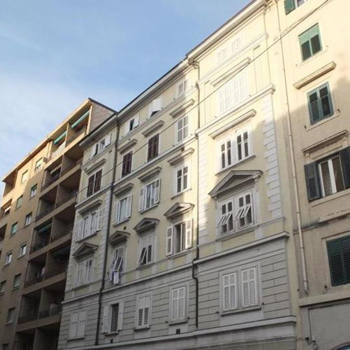 Dettaglio immagine via dell'Istria 12, Trieste (TS)