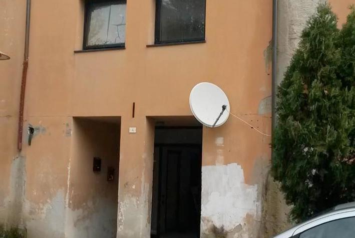 Dettaglio immagine VIA MONTE PETRANO N. 4 - QUARTIERE PONTE ARMELLINA, Urbino (PU)