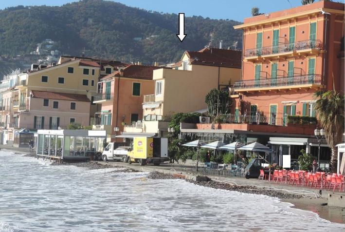 Dettaglio immagine Vico Alciati 5, Alassio (SV)