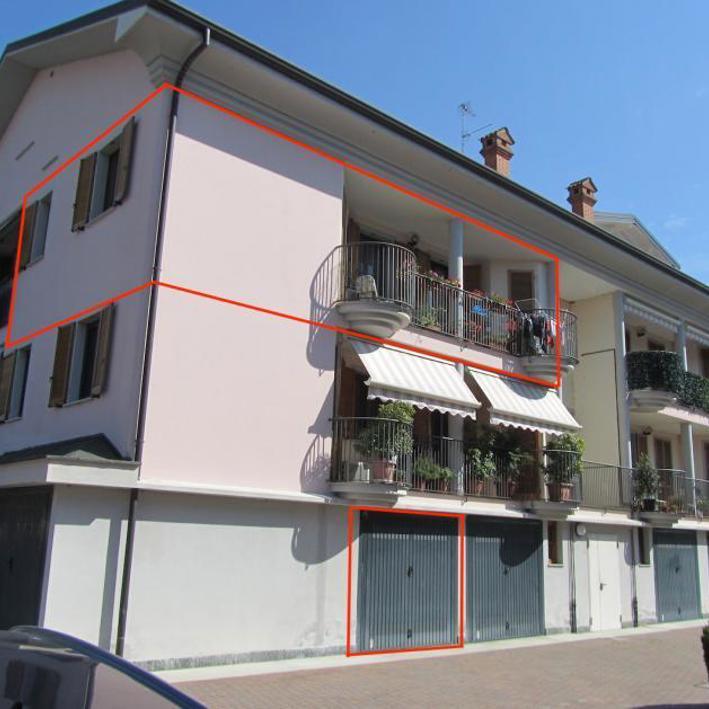 Dettaglio immagine Via Giovanni Pascoli, 14/16, Cisliano (MI)