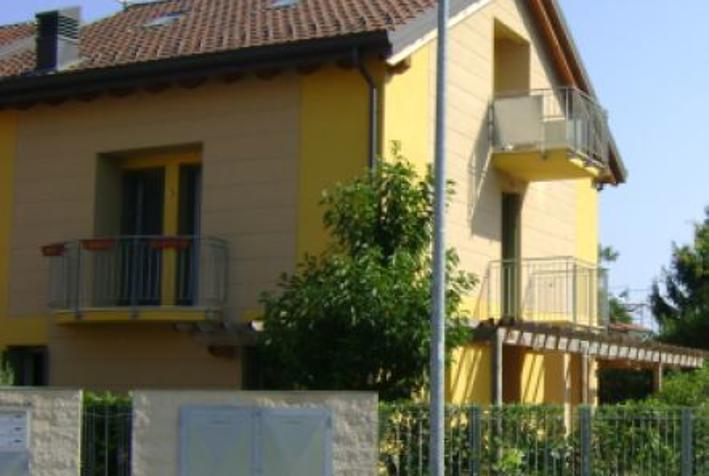 Dettaglio immagine Via Enrico Fermi 10, Castelvetro Piacentino (PC)