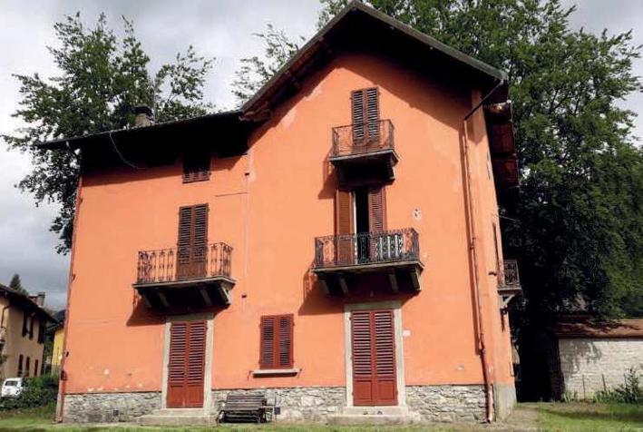 Dettaglio immagine Via della Badia n. 24, Vernio (PO)