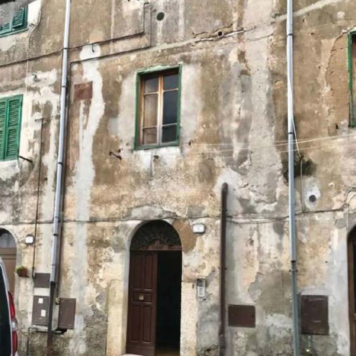 Dettaglio immagine Via Pavolini 9, Pitigliano (GR)