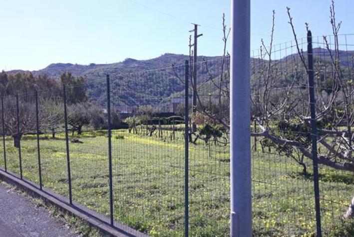 Dettaglio immagine SS  SS. L85 1, Francavilla di Sicilia (ME)